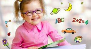 Healthy habits returning to school