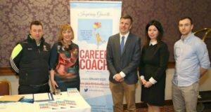 Claremorris Careers Fair