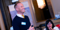 DeCare Health and Wellness Promotion Manager, Dave Casey