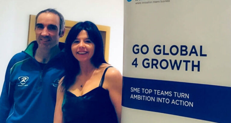 DeCare Goes Global 4 Growth
