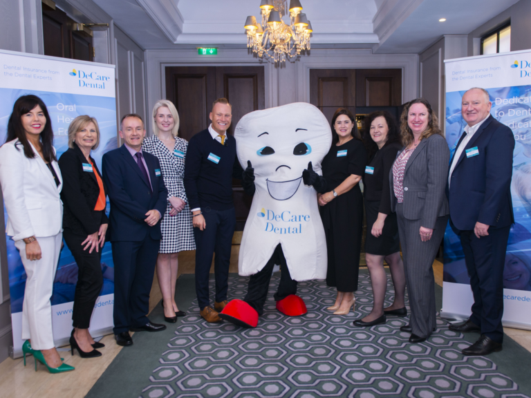 DeCare Wellness that Works event 2019