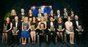 HR Awards 2018