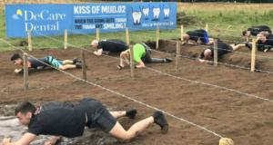 Tough Mudder 2018
