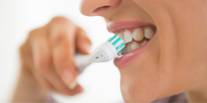 Why choose an electric toothbrush