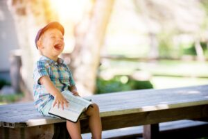 Healthy teeth, healthy children