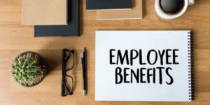 Employee Company Benefits